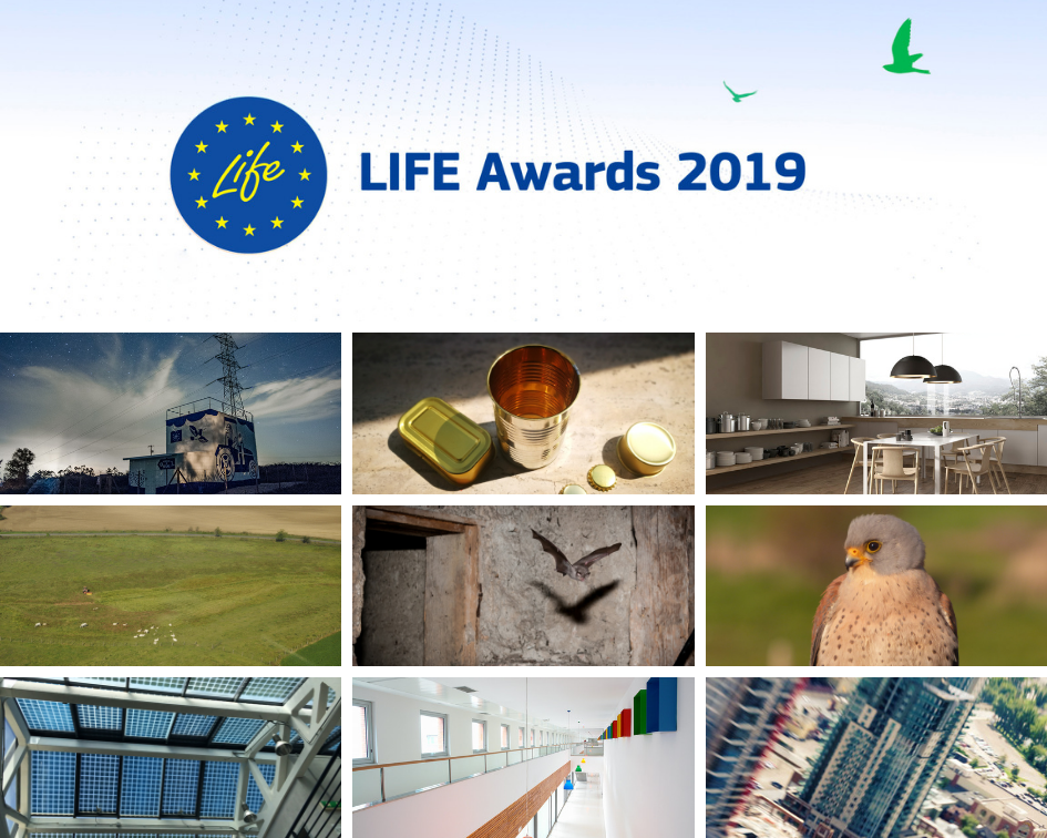 LIFEAwards19 - LIFE Citizen's Prize